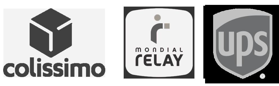 logos transport