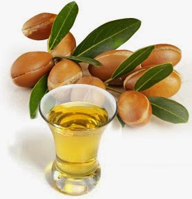 KAËL photo ingredient Argan