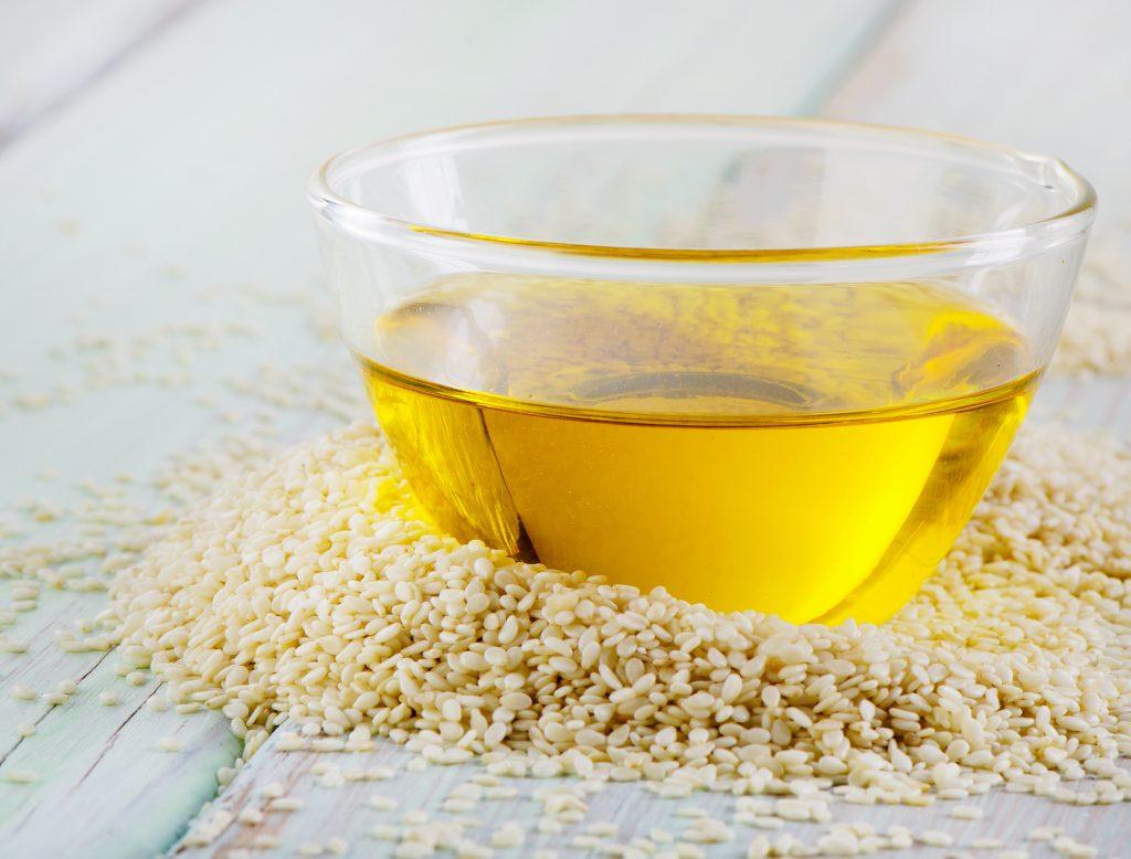 Sesamum Indicum Seed Oil